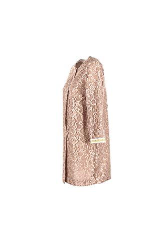Giacca Donna Kaos 46 Rosa Hp1eg038 Primavera Estate 2017