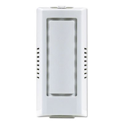 Fresh Products RCAB12 Gel Air Freshener Dispenser Cabinets, 4w x 3 1/2d x 8 3/4h, White