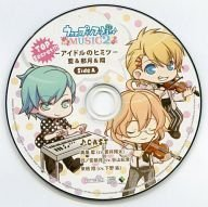 PSP animate privilege CD   Music2gogo BOX Uta no Princesama  (Japan import   The package and the manual are written in Japanese)