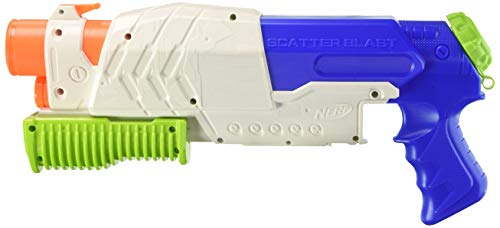 Nerf Super Soaker Scatterblast Blaster