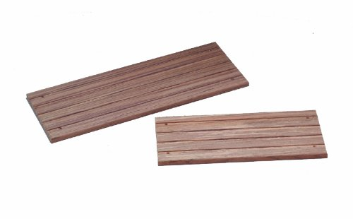 SeaTeak 60504 Deck Step, Medium