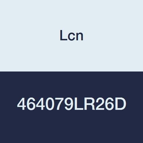 LCN 464079LR26D 4640-79LR US26D Satin Chrome Long Rod and Shoe