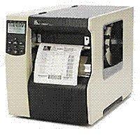 Zebra 170-801-00000 170XI4 DT/TT 300DPI 16MB ZPL-II XML SER PAR USB ENET TEAR BAR ()