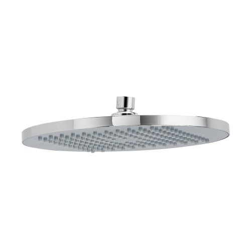 American Standard 1660.683.002 10-Inch Modern Rain Easy Clean Showerhead, Polished Chrome