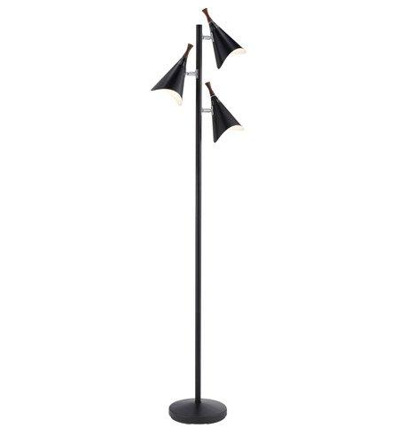 Adesso 3236-01 Draper Tree Lamp