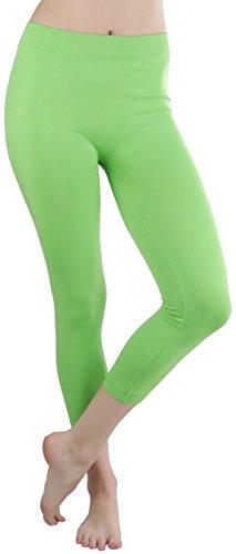 ジェーンオースティン抽象簡単にToBeInStyle PANTS レディース US サイズ: L カラー: グリーン