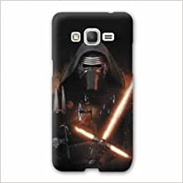 Case Carcasa Samsung Galaxy Grand Prime Star Wars - - Kylo ...