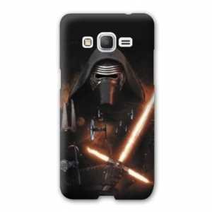 Case Carcasa Samsung Galaxy Grand Prime Star Wars - - Kylo ...