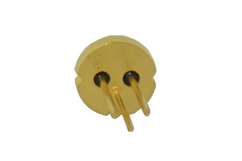 5.6mm 808nm 200mw Infrared IR TO-18 2.2v Laser Diode LD