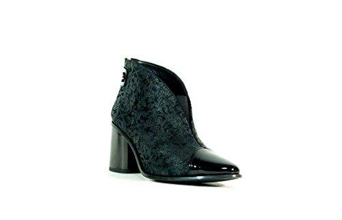 Hispanitas, Damen Stiefel & Stiefeletten  schwarz Schwarz