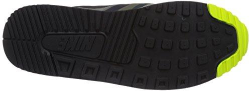 Light Grey Swed Water Resistant para Light Iron Air Zapatillas Max Nike atletismo de Hombre Ash Black Green wH7vpqSxS