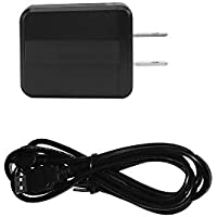 HOME 5V Charger/Adapter Replacement for GRE PSR-800 RADIO SCANNER