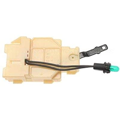 Standard Motor Products HS-234 Blower Switch: Automotive