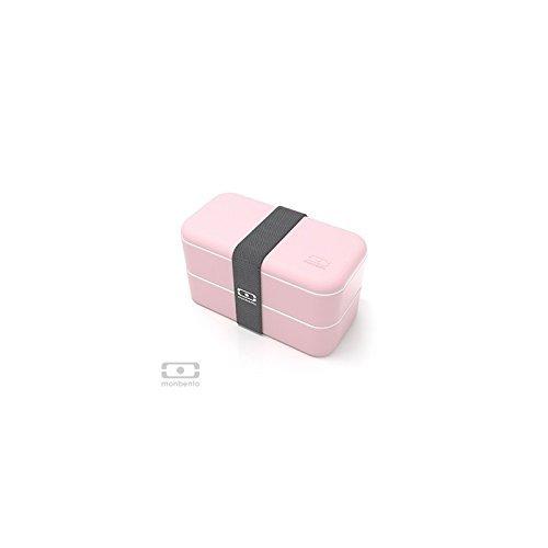 4 opinioni per MB Original Litchi- The bento box