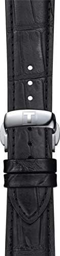 Tissot Tissot Gentleman Powermatic 80 Silicium T127.407.16.041.01 Montre Automatique pour hommes