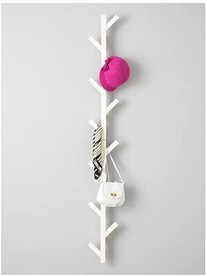 IKEA TJUSIG colgador de blanco; (78 cm): Amazon.es: Hogar