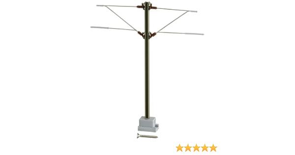 Viessmann - Antena para maquetas de modelismo
