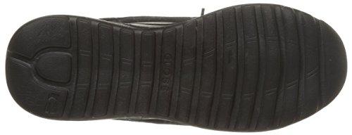 Globe Roam Lyte - Zapatillas de skateboarding Hombre Negro (20112)