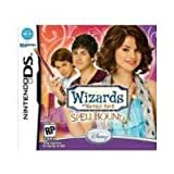 Disney Wizards of Waverly Place: Spellbound - Nintendo DS by Disney Interactive Studios