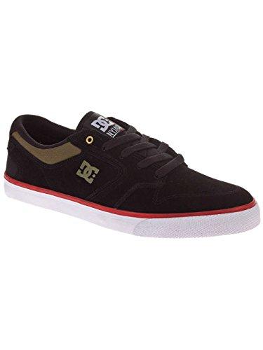 black Uomo Da 42 Nyjah Nero 5 Sneakers olive Dc Vulc YTw7qA4p