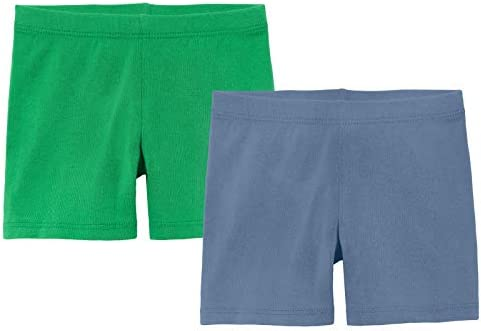 City Threads Girls /& Boys Cotton Basic Diaper Covers Made in USA