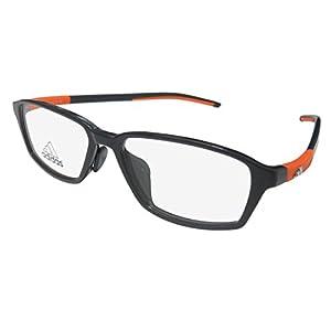 Eyeglasses Adidas Ambition 2 . 0 Full Rim SPX kids A 009 6054 grey