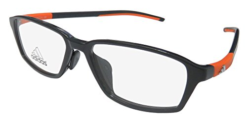 Eyeglasses Adidas Ambition 2 . 0 Full Rim SPX kids A 009 6054 grey