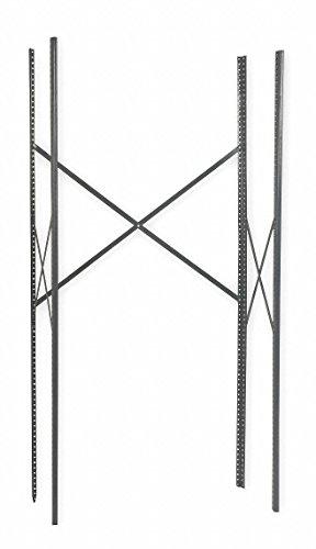 Post Kit, 85 In., Steel