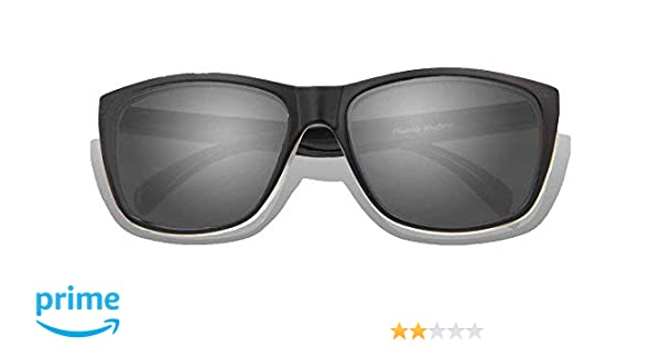 0e679956c61cb Amazon.com  Floating Sunglasses - Polarized Floatable Shades by KZ Gear -  100% UV400 Lenses - KZ Shades that Float - Classic Floatable Style (Matte  Black ...
