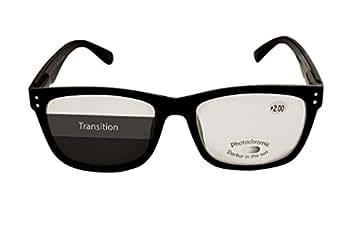 Amazon.com: Transition Lens Readers - Photochromic Lenses