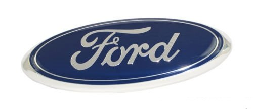 ford emblem for excursion - 1