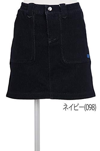 ロサーセン(ロサーセン) リバーシブルスカート 045-78841-052 (ネイビー/M/Lady's)