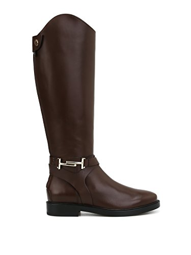 Brown Boots Tod's Women's Leather Xxw0zp0w361nb5s611 w7xx8FqE1C