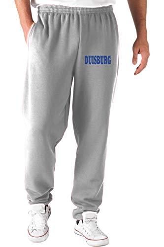 Speed Wc0795 City Tuta Pantaloni Shirt Grigio Duisburg Germany r8UnqB68wZ