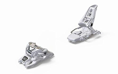 Marker Squire 11 ID Ski Bindings 2019 - White 110mm