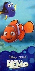 Disney Pixar Finding Nemo Towel