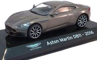 Aston Martin Db11 2016 Diecast Model Car Amazon Com Au Toys Games