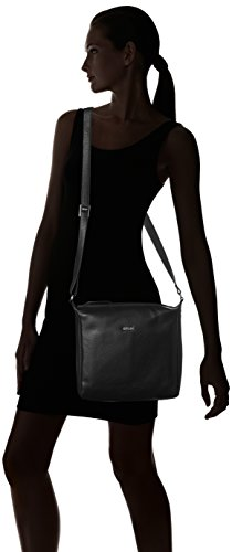 black Black Bag Woman Shoulder Nola Unbekannt 11 900 pYqnCwnvAx