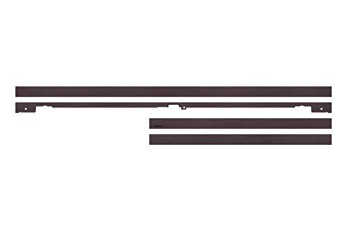 "Samsung 49"" Frame TV Customizable Bezel Brown VG-SCFM49DP/ZA (2019)"