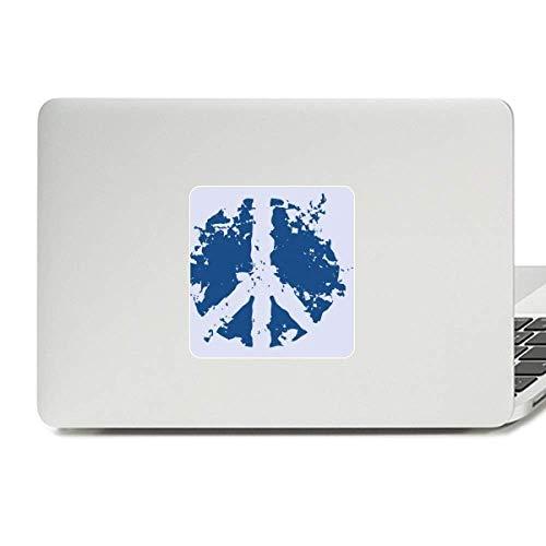 Symbol Design Round Illustration Pattern Decal Vinyl Skin Laptop Sticker PC ()