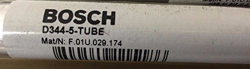 DETECTION SYSTEMS BOSCH D344-5 DUCT SAMPLE TUBE, 5 FOOT