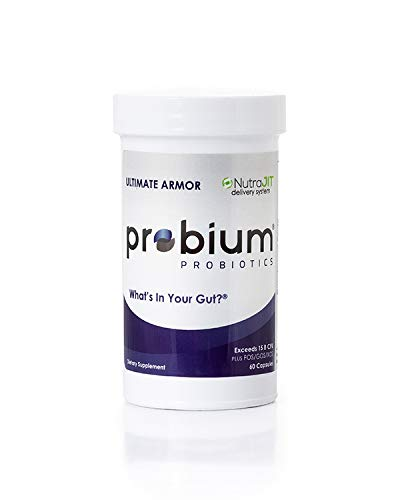 Probium Probiotics Ultimate Armor