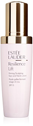 (Estee Lauder Resilience Spf 15 Lift Firming/Sculpting Face and Neck Lotion, 1.7 Ounce)
