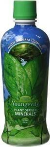 MAJESTIC EARTH PLANT DERIVED MINERALS - 32oz - 2 Pack ()