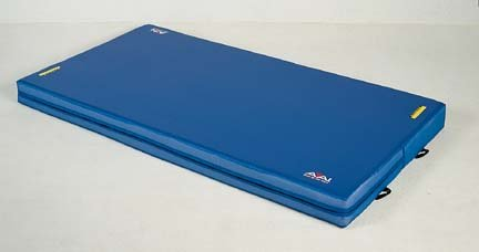 SC-8 5′ x 10′ x 8″ Softy Skill Cushion Mat from Spalding