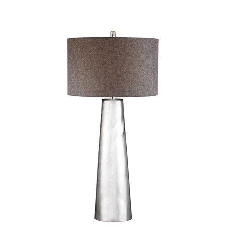 Amazon.com: Lámparas de Mesa 1 Luz con vidrio de mercurio ...
