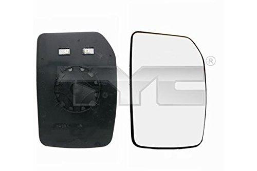 KG 31000871 Spiegelglas Beifahrerseite TYC DAPA GmbH /& Co