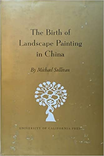 the birth of landscape painting in china