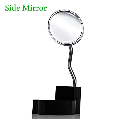 PiAEK Mirror Waterproof WiFi Endoscope Mirror for Endoskopkamera Mirro Accessories