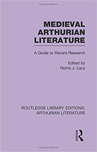 Como Descargar En Bittorrent Medieval Arthurian Literature: A Guide To Recent Research Patria PDF